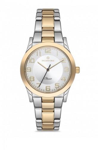 Gold Wrist Watch 51207.01