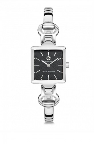 Silver Gray Watch 61113.07