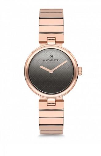 Bronze Wrist Watch 61116.02