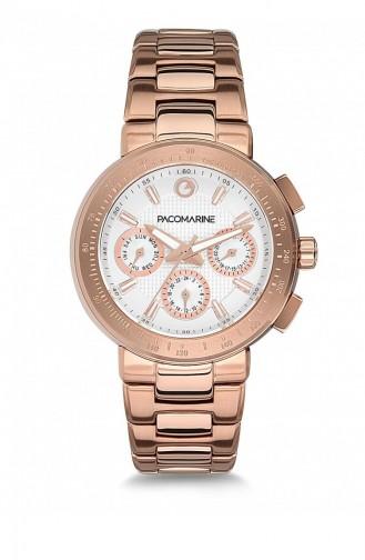 Bronze Wrist Watch 61131.08