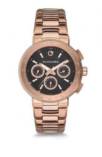 Bronze Wrist Watch 61131.09