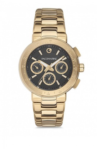 Gold Wrist Watch 61131.11