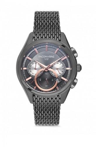 Black Horloge 88002.05