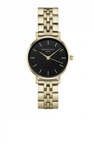 Gold Wrist Watch 26BSG.268
