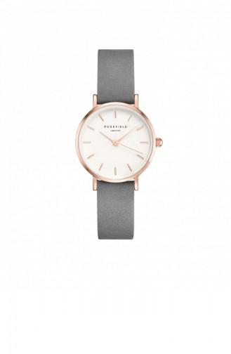 Anthracite Wrist Watch 26WGR.264