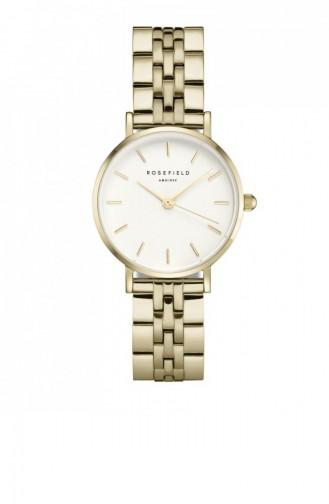 Gold Wrist Watch 26WSG.267