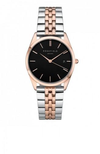 Silver Gray Wrist Watch 07