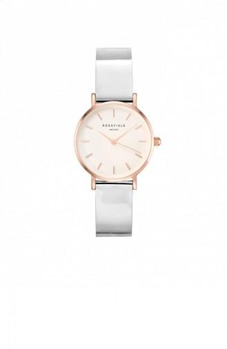 White Wrist Watch 35