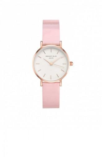 Pink Wrist Watch 32
