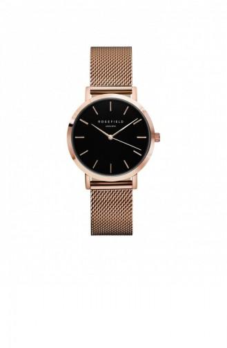 Bronze Wrist Watch 59