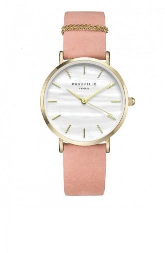 Pink Wrist Watch 72