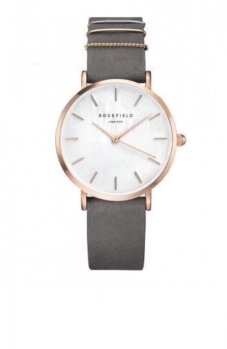 Gray Wrist Watch 75