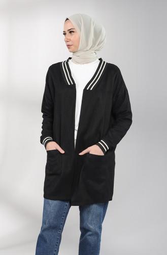 Black Jacket 0303-01