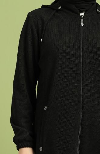 Cape Noir 5082-01