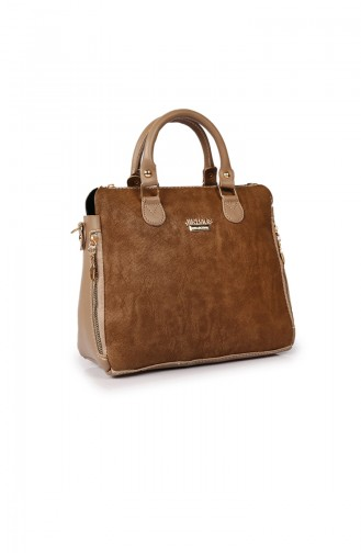 Mink Shoulder Bag 38Z-07