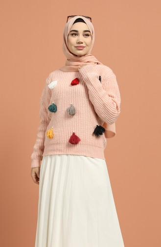 Puder Pullover 1198-01