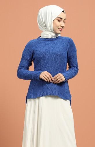 سترة أزرق 1204-03