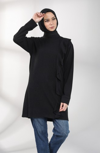 Black Sweat shirt 20070-01