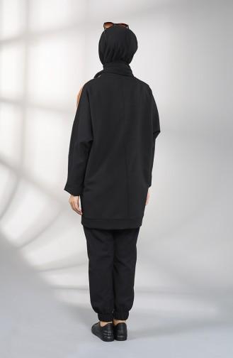 طقم أسود 2002-03