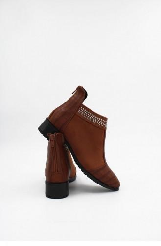 Tan Boots-booties 00179.TABA