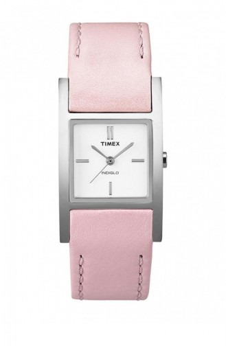 Pink Wrist Watch 2N304