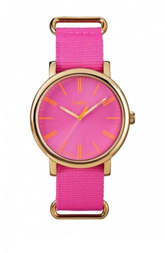 Pink Wrist Watch 2P364