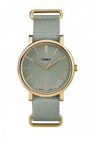 Gray Wrist Watch 2P88500