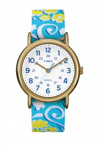 Blue Wrist Watch 2P90100