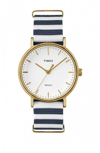 Navy Blue Wrist Watch 2P91900