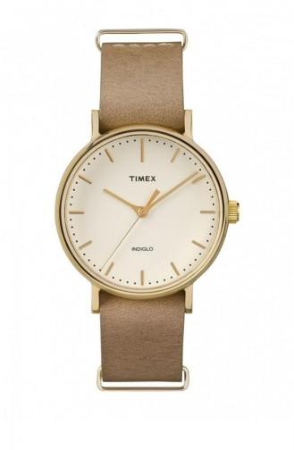 Mink Wrist Watch 2P98400