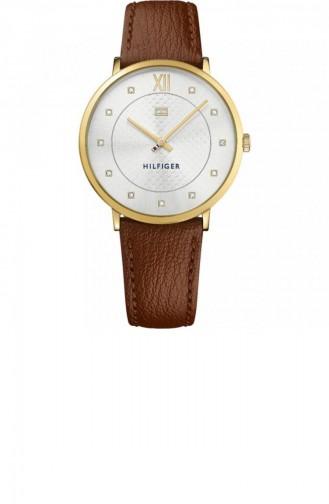 Brown Horloge 1781809