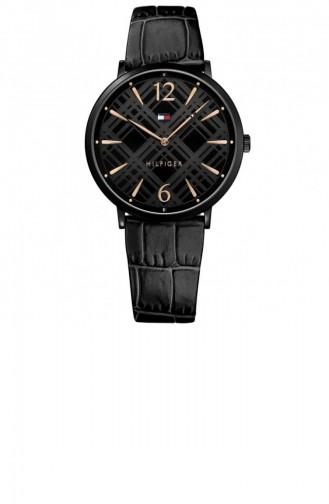 Black Wrist Watch 1781842