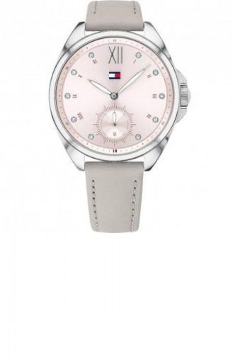 Beige Wrist Watch 1781990