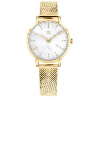 Golden Yellow Watch 1782043