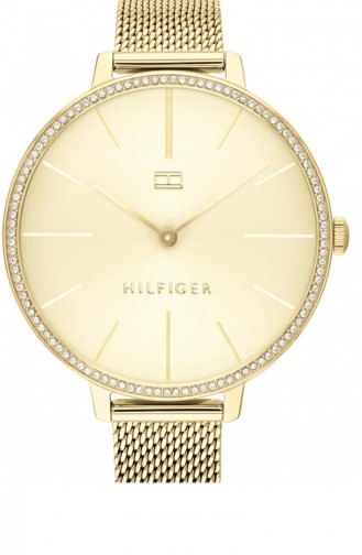 Gold Wrist Watch 1782114