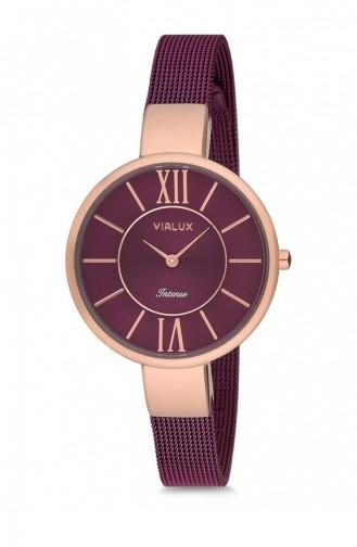 Damson Horloge 752R-10SR