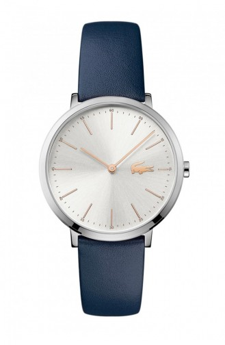 Navy Blue Wrist Watch 2000986