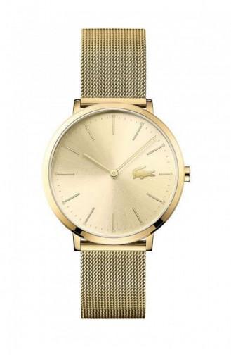 Gold Wrist Watch 2001000