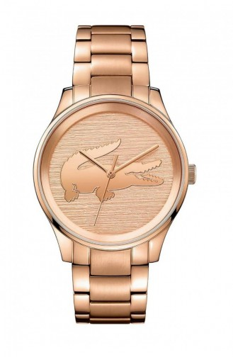 Bronze Wrist Watch 2001015