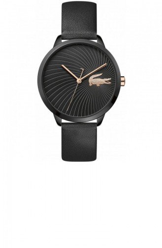 Black Wrist Watch 2001069