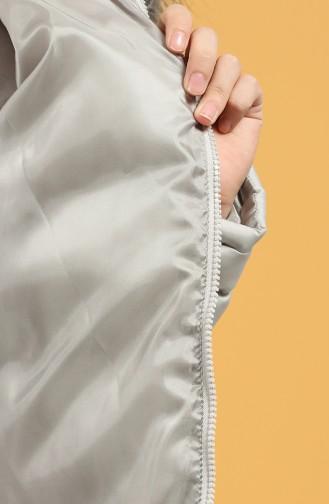 Grau Coats 1483-05