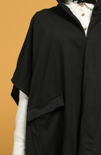 Black Poncho 2011-02