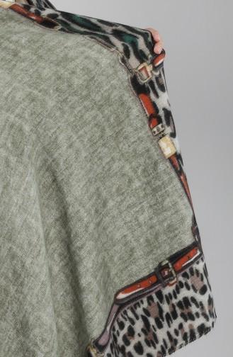 Green Sjaal 42400-07