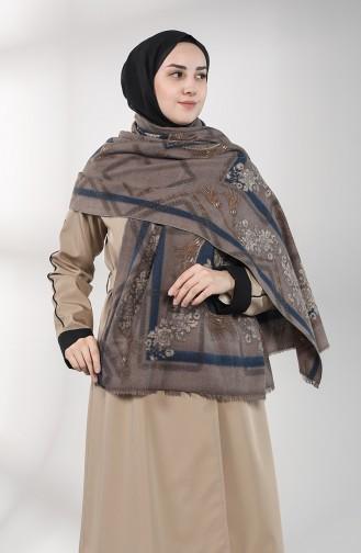 Mink Sjaal 42500-06