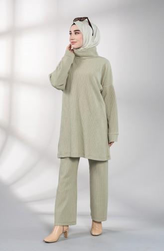 Khaki Anzüge 20071-03
