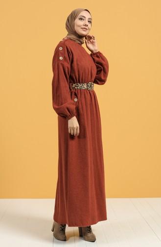 Belted Dress 21k8145-05 Tile 21K8145-05