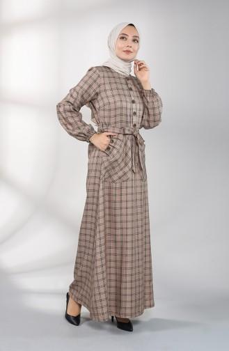 Robe Hijab Vison 21K8169-01
