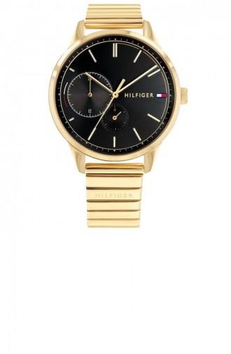 ساعة ذهبي أصفر 1782019