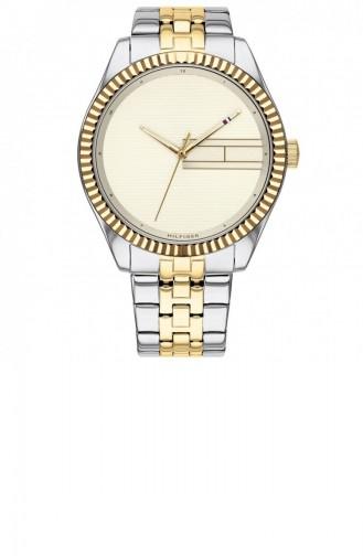 Gold Wrist Watch 1782083