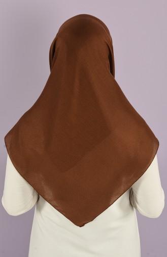 Brown Hoofddoek 15215-14